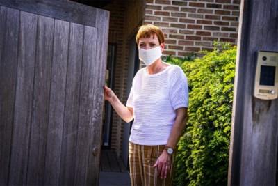 Besmette burgemeester wacht nog op telefoontje contacttracers
