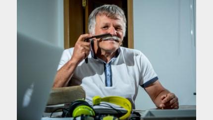 """Burgemeester Kriekels: """"Mijn snor eraf als ik 3.000 euro kan inzamelen voor goede doel"""""""