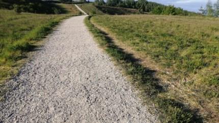 WANDELEN. Een Limburgse bergtrip op de zolder van Zolder