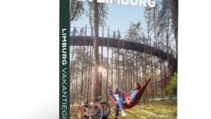 Nieuwe Limburg Vakantiegids beschikbaar