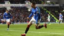 """Ianis Hagi verlaat Genk definitief voor Rangers: """"Aankoopoptie gelicht"""""""