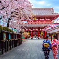 Japan wil deel van je reis naar het land financieren