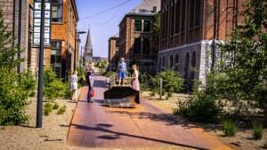 Be-Mine krijgt boulevard, kantoren en veel groen