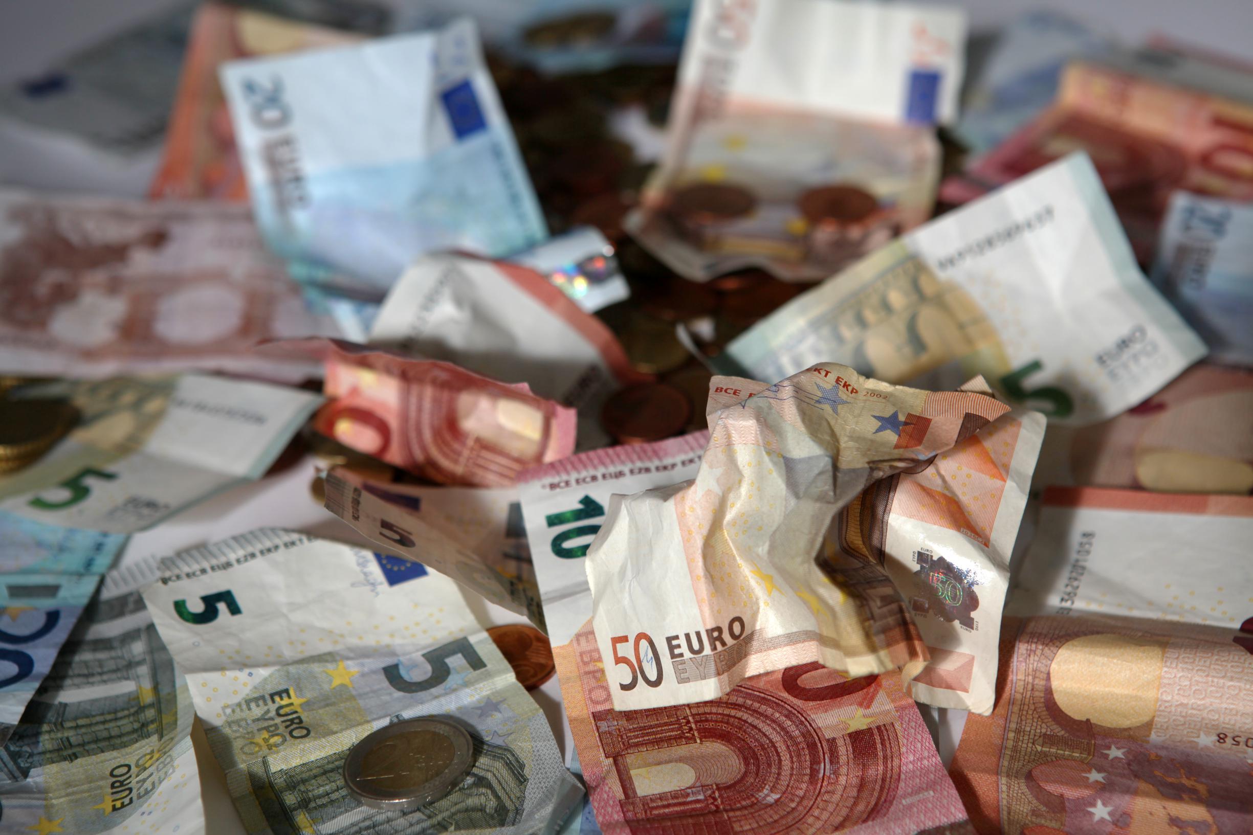 Probleemkredieten kunnen oplopen tot 1.000 miljard euro