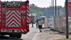 Sanitairbedrijf op Lommels industrieterrein ontruimd na gaslek