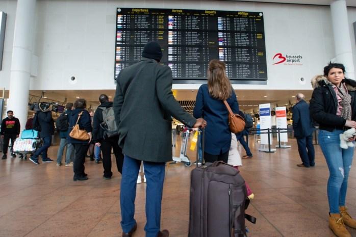 Al meer dan 100.000 Belgen hebben pakketreis geannuleerd en voucher aanvaard