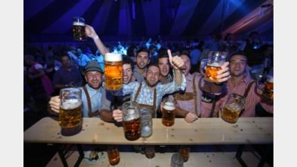 Kan Limburgs Oktoberfest doorgaan of niet?