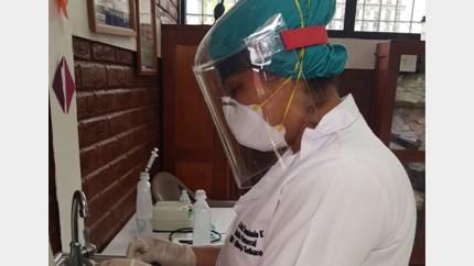 Lommel voorziet 3.500 euro 'coronasteun' aan zusterstad in Nicaragua