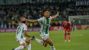 KRC Genk versterkt zich met Colombiaan Muñoz