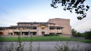 Provincie maakt grootste zaal vrij voor studenten