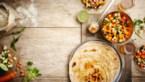 KOKEN. Een reis rond de wereld vanuit de vegetarische keuken
