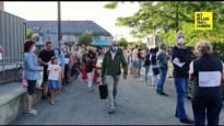 Omgekeerde erehaag voor Bocholtse politici vlak voor gemeenteraad