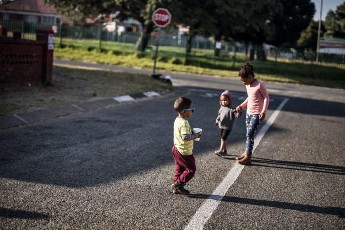 Unicef: Aantal kinderen dat in armoede leeft, kan door corona dit jaar met 86 miljoen stijgen