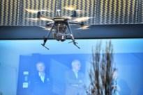 Politie Carma rukt zes keer uit voor storende drones