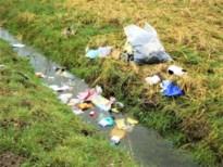 Steeds meer en meer klachten en meldingen over zwerfvuil en slecht onderhoud