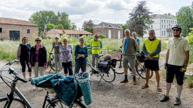 Ferm Genoelselderen start wekelijkse fietstochtjes weer op