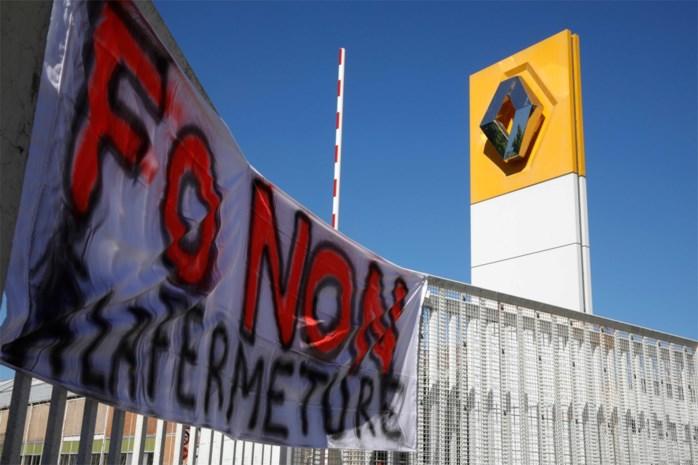 Franse autosector bloedt: Renault countert crisis met 15.000 ontslagen