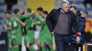 """Peter Maes weggestuurd bij Lommel: """"City heeft niet eens met mij gesproken"""""""