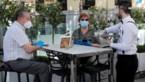 Als cafés en restaurants openen zal het onder de volgende voorwaarden zijn: reserveren of contactgegevens achterlaten