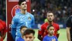 Thibaut Courtois en Eden Hazard hadden een codewoord voor Real Madrid in de Chelsea-kleedkame