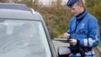 De Belg betaalt sneller zijn verkeersboete