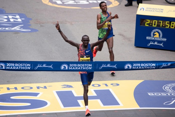 Marathon van Boston tekent voor trieste primeur: voor het eerst sinds 1897 (!) wordt de race niet gelopen