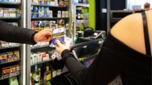 Winkeliers verkopen nog altijd sigaretten aan minderjarigen