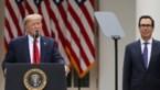 President Trump stapt uit Wereldgezondheidsorganisatie