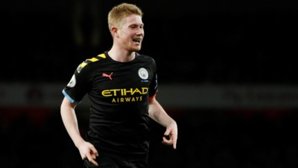 Premier League opent op 17 juni met Manchester City-Arsenal