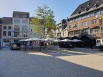 Hasseltse horeca mag grote terrassen bouwen