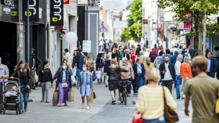 Winkelen in buurlanden mag vanaf vandaag ook weer