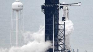 Elon Musk zet vanavond een nieuwe tussenstop op weg naar Mars