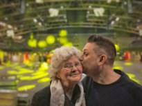 """Bomma van dj Ward viert 90ste verjaardag: """"Als hij terug mag draaien, ga ik kijken"""""""