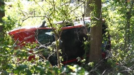 Ernstig ongeval aan grens met Bocholt: traumahelikopter voor slachtoffer