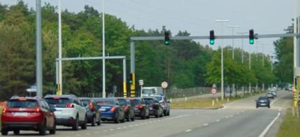 Bedenkingen bij heraanleg kruispunt Europalaan-Bilzerweg