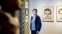 """Het werk van Bea Vangertruyden toont enkel kinderen: """"Wil spontaniteit vatten"""""""
