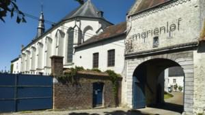 Borgloonse abdij van Colen zo goed als verkocht