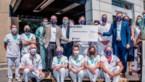 RSCA schenkt 70.000 euro aan Joseph Bracops Ziekenhuis