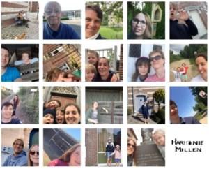 Harmonie Millen daagt leden uit met fotozoektocht