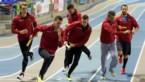 Broers Borlée gaan tijdelijk in zee met Franse sprintcoach voor 100 en 200 meter