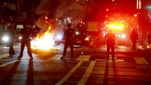 Meer dan 500 arrestaties bij rellen in LA