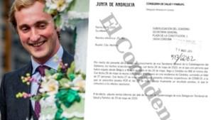 Zoon van prinses Astrid test positief op coronavirus na lockdownfeestje in Spanje