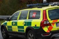 Man uit Heusden-Zolder zwaargewond na ongeval in Averbode