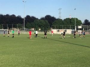 KGS Bree-Beek gaat weer van start met voetbaltrainingen