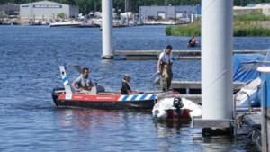 Drenkeling komt om na val van boot in Maas