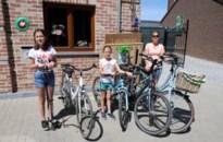 Fietscafe 't Velohofke plaatst oplaadpunt voor e-bikes