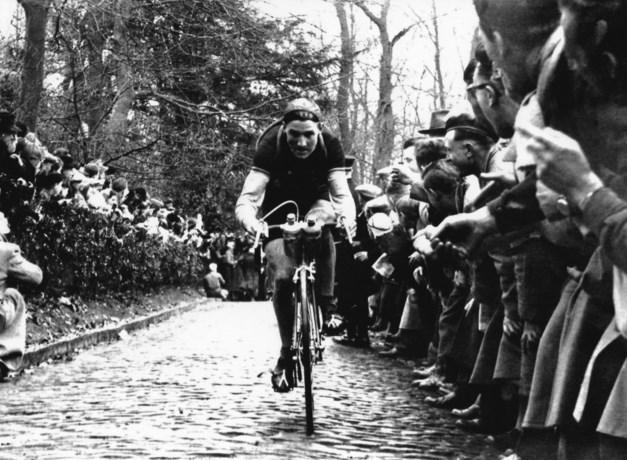 Oudste winnaar van de Ronde van Vlaanderen vannacht thuis overleden