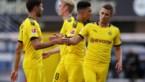 Hazard helpt Dortmund met goal en assist aan ruime overwinning
