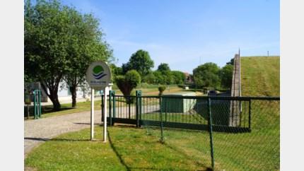 Nieuwe waterput in Rukkelingen-Loon
