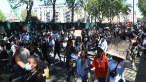 Overlijden George Floyd: ook protesten in Londen en Berlijn